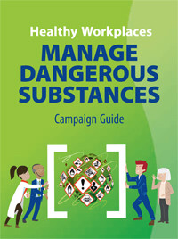 Manage Dangerous Substances